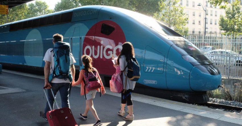 viaggi in treno low cost