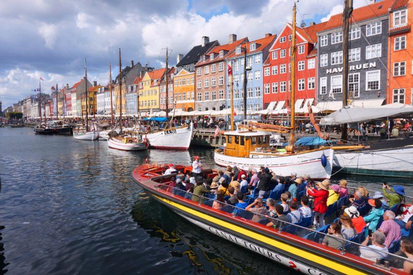 cosa vdere a Copenhagen in quattro giorni