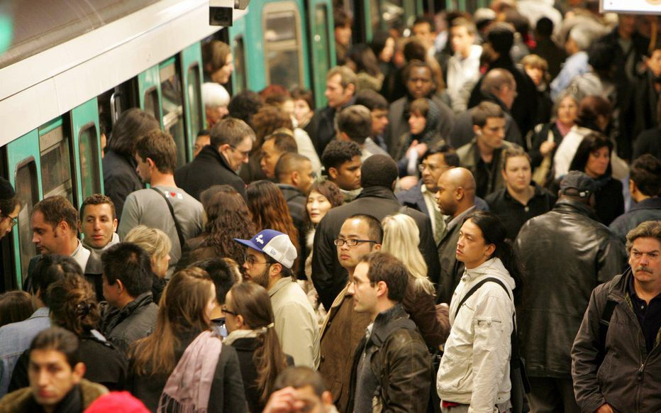 Aggiornamento sullo sciopero dei trasporti a Parigi