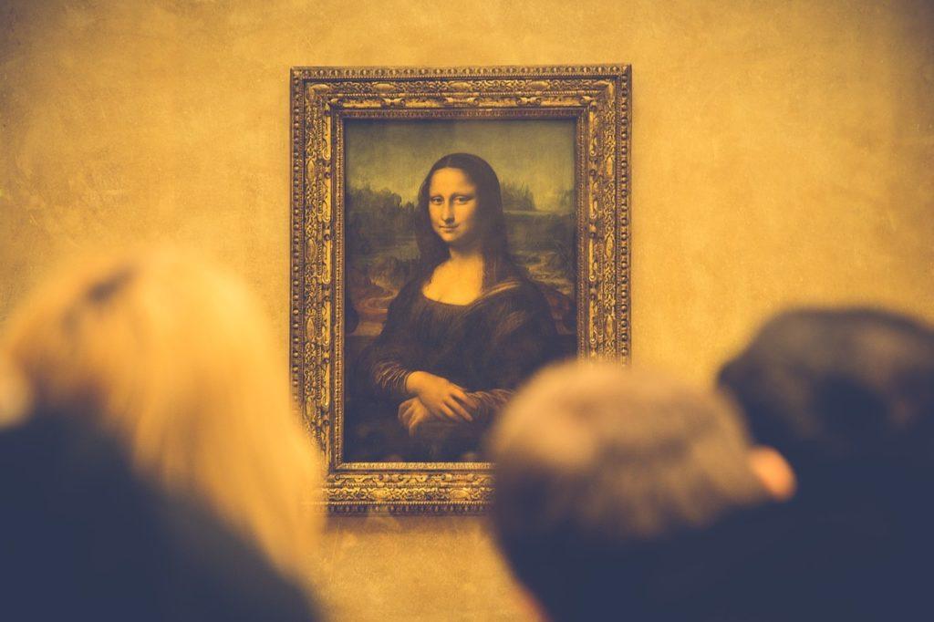 Visitare i musei