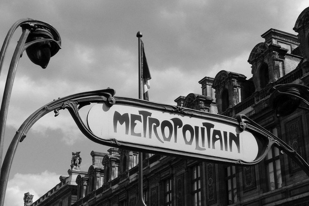Sciopero a Parigi del 17 dicembre