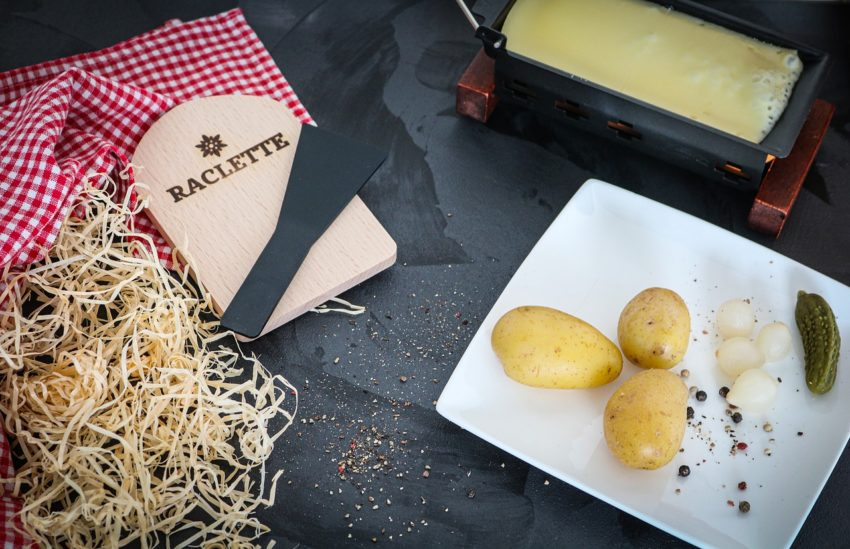Dove mangiare una raclette a Parigi