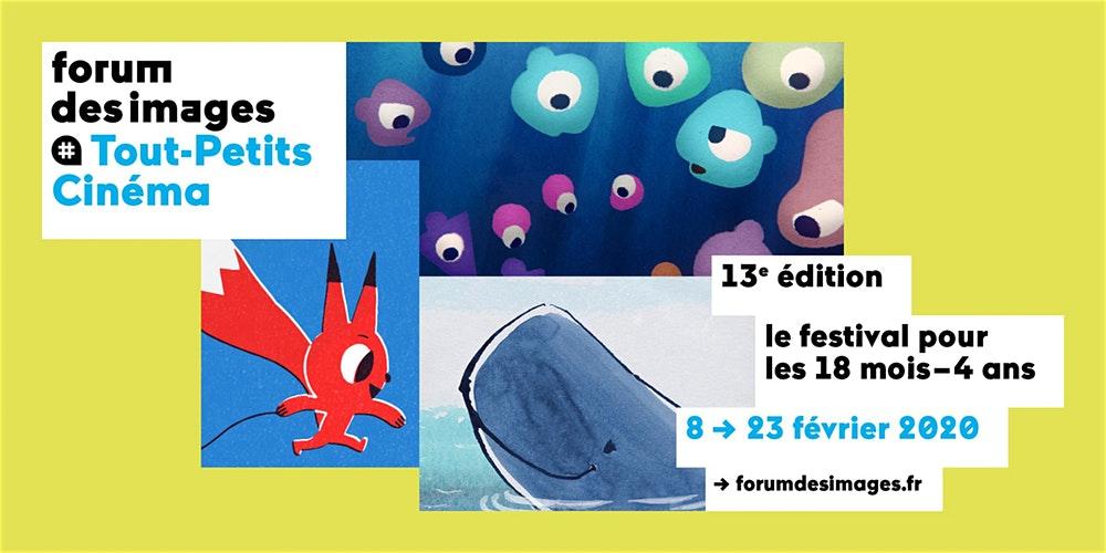 Festival del cinema dei piccolini