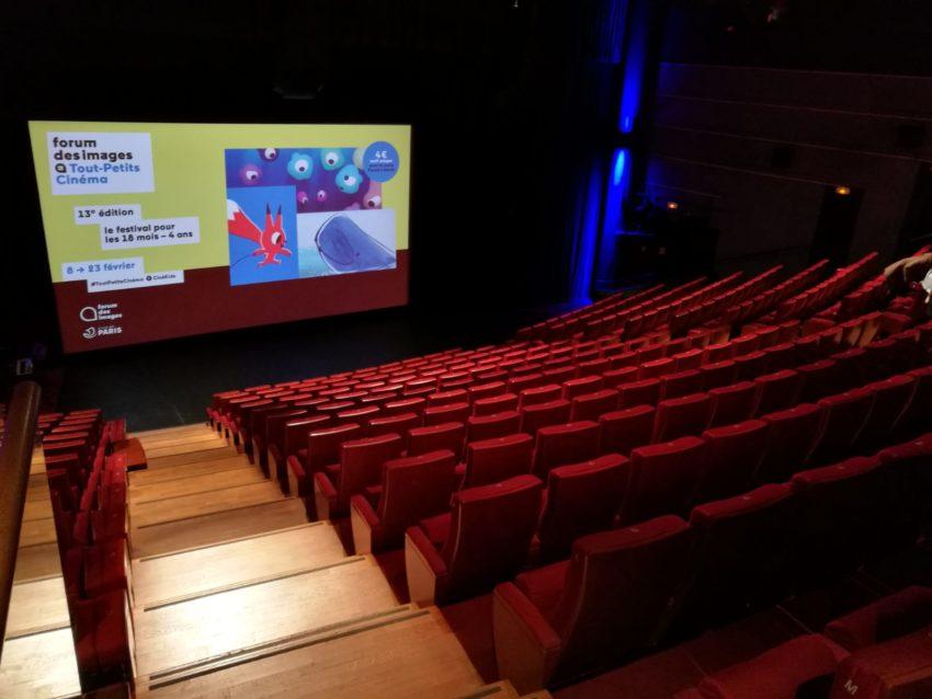 Festival del cinema per piccolissimi
