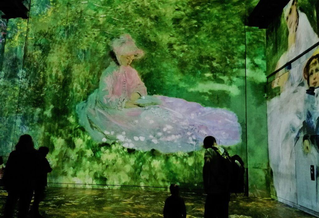 Atelier_des_lumières_impressionisti