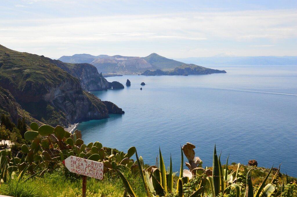 visitare la sicilia isole