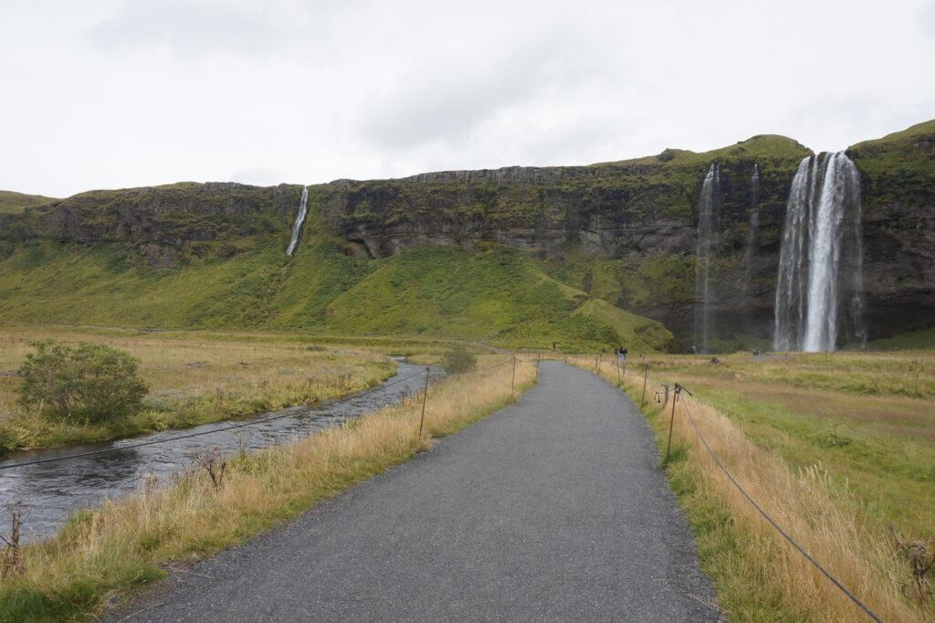 Sud est dell'islanda seconda tappa