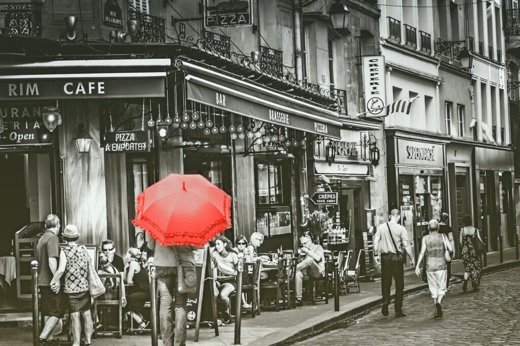 Dove cenare per San Valentino a Parigi
