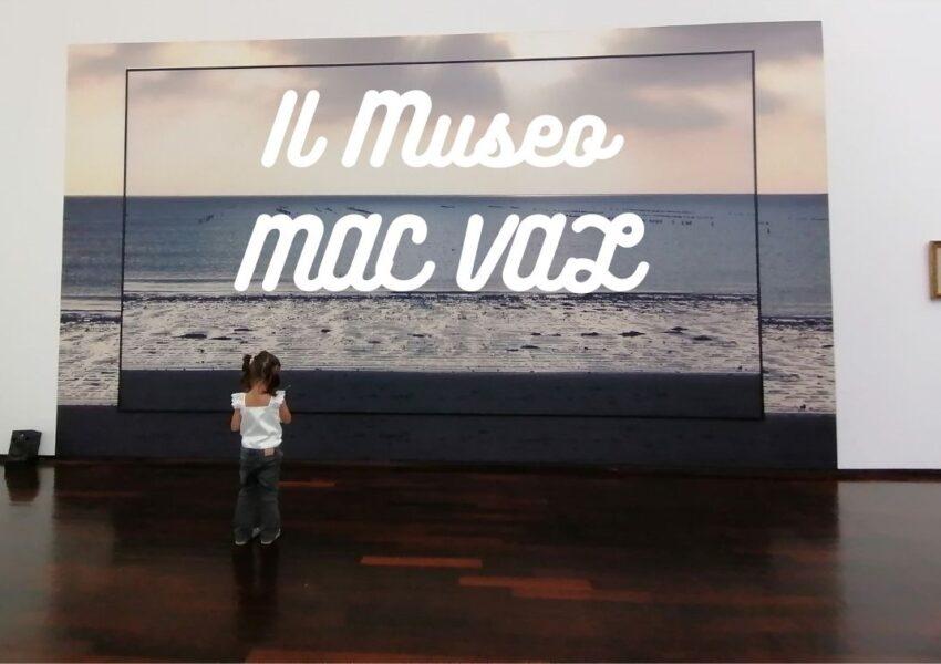 Museo MAC VAL mostra