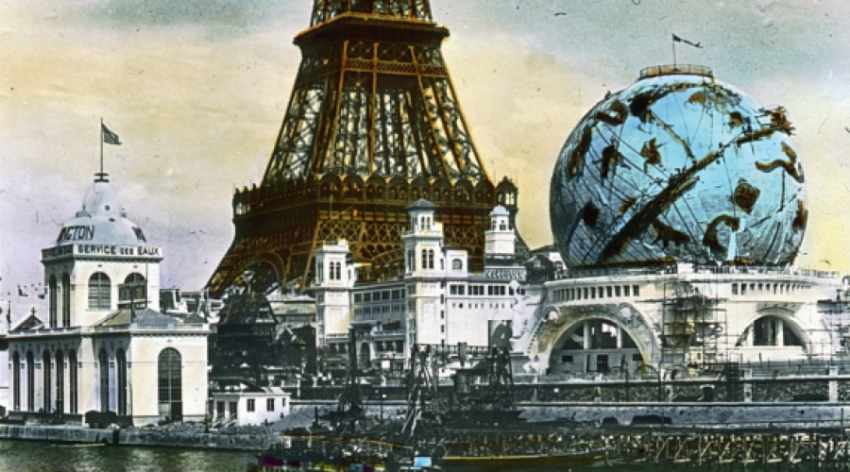 La Parigi che non esiste più