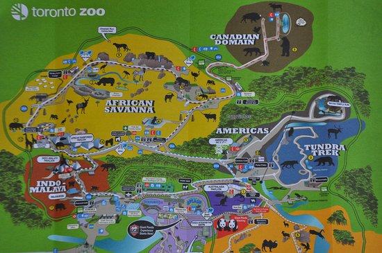 Toronto Zoo0