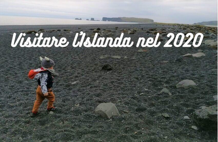 Visitare l'Islanda nel 2020