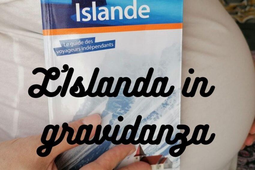 Islanda in gravidanza