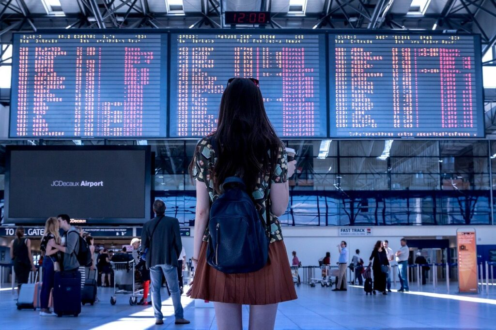 Viaggiare in Francia nell'estate 2021 rientro in Italia
