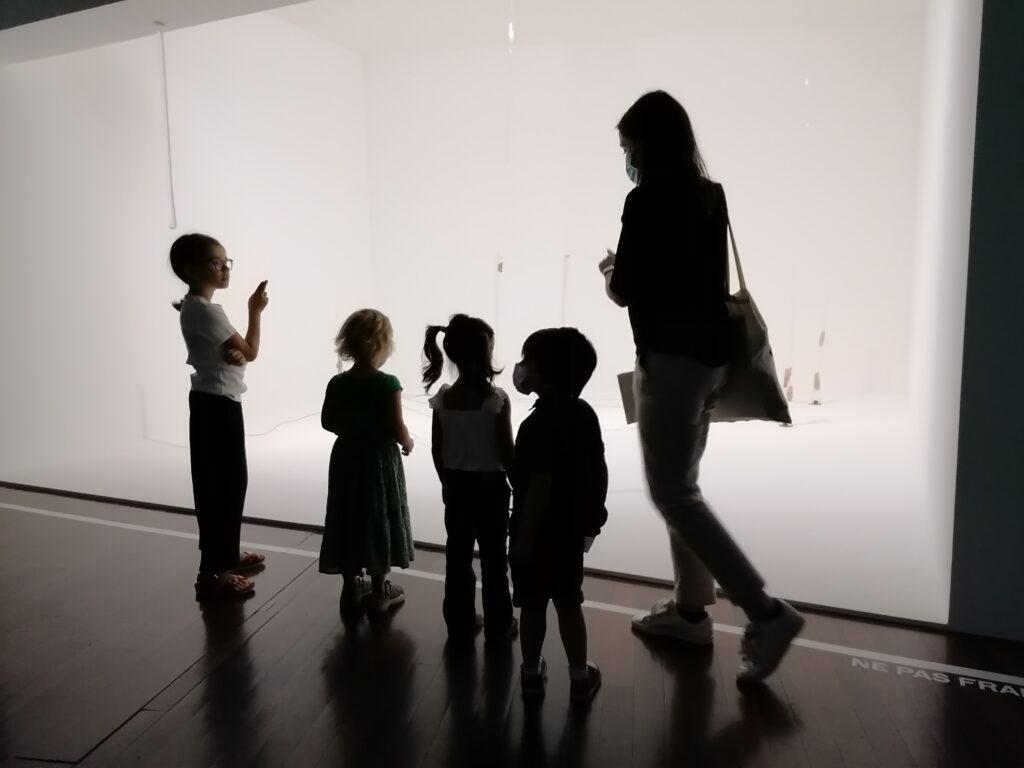 Museo Mac Val visite guidate